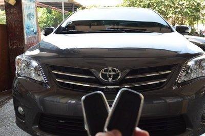 【車王小舖】ALTIS車系 免鑰匙進入+ 一鍵啟動 Keyless Push START System 專用款