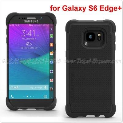 ※台北快貨※美國原裝 Ballistic TOUGH JACKET 防摔保護套**Galaxy S6 Edge+專用