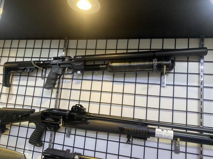Speed千速(^_^)AEA( CarbineTD)6.35mm  pcp彈輪