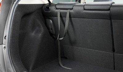 【翔浜車業】HONDA 本田(純正)ALL NEW FIT FIT3 3.5代 後行李箱物品固定帶(可調整長度)
