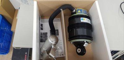 BENZ W211 E55/E63 避震器氣囊修理包/氣壓彈簧組 歐洲倍士登BILSTEIN 原廠型