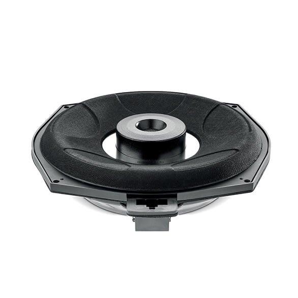嘉義三益 法國 FOCAL ISUB BMW 4 8吋BMW專用低音喇叭 法國原裝進口音寶公司貨