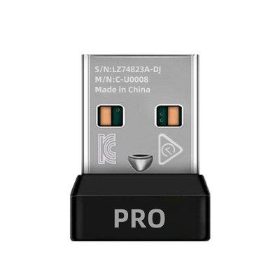 藍精靈滑鼠羅技游戲鼠標原裝接收器G603 G703 G903 GPW Gpro G502接收器配件