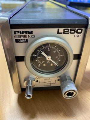 Piab L250 Vacuum Pump Generator