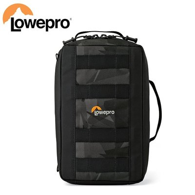 ◎相機專家◎ Lowepro Viewpoint CS 80 觀察家 運動攝影機 Gopro HERO5 收納包 公司貨
