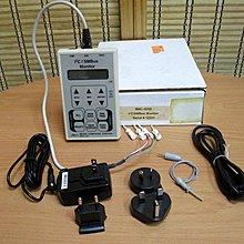 康榮科技二手儀器領到廠商MCC MIIC101 I2C/SMBus Monitor
