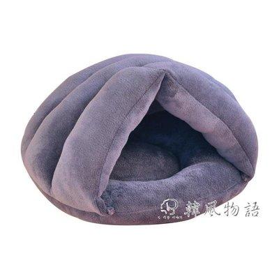TOMCAT貓咪狗狗窩加厚保暖沙發床寵物貓狗睡袋泰迪英短貓狗窩CY