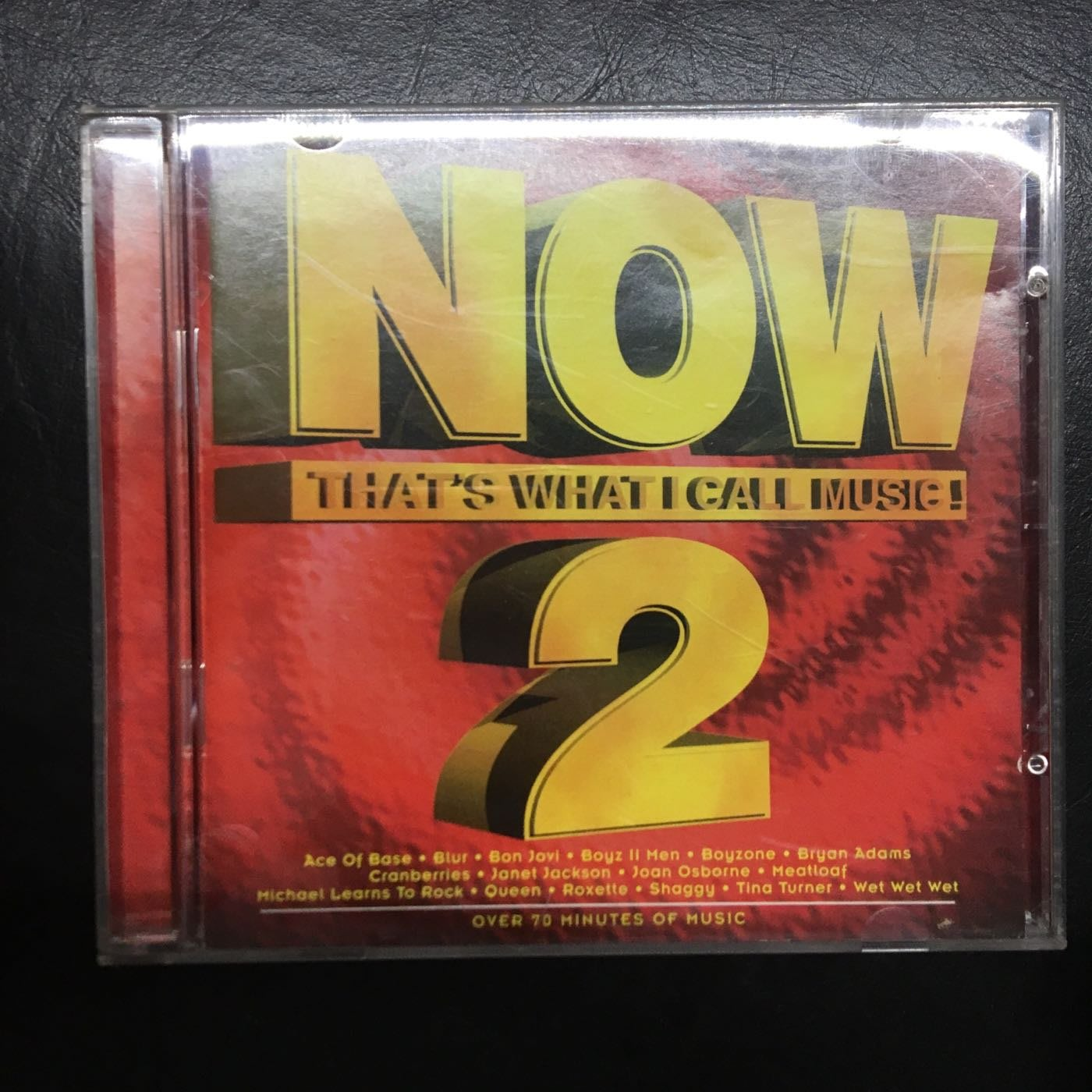 NOW / THATS WHAT I CALL MUSIC 2