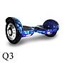 『6期0利率』智能平衡車《充氣胎版》原廠保...