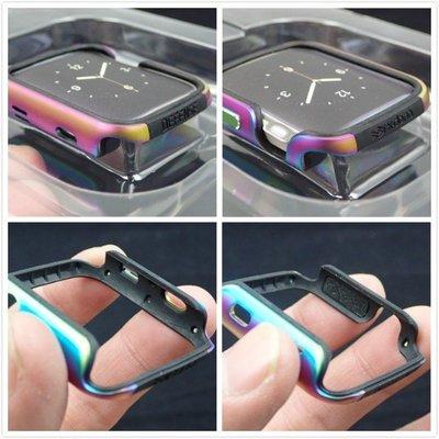 特價 🏆【X-doria】Defense Edge Apple Watch保護殼42mm金屬邊框 防摔邊框 手錶殼