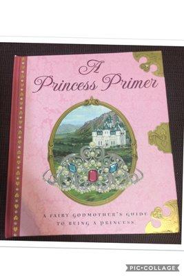 A princess primes