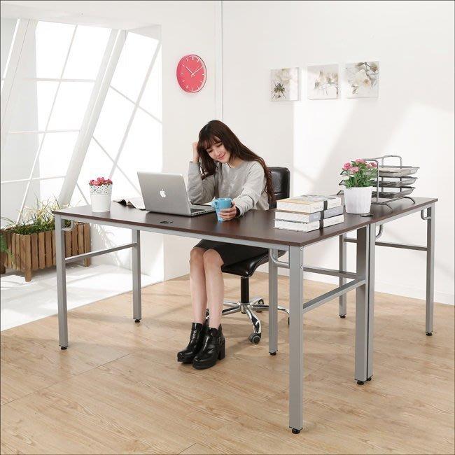 超穩不搖晃環保低甲醛160+80公分L型工作桌/電腦桌/書桌