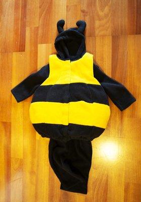 國外帶回蜜蜂造型服