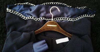 TOGA ARCHIVES 川久保玲三大弟子之一 巴黎時裝秀矚目設計師主線翹飛袖金鍊黑洋裝