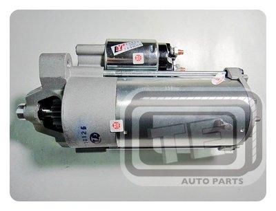 【TE汽配通】FORD 福特 FOCUS 05-14年 2.0 柴油 啟動馬達 起動馬達 全新品 Motorcraft