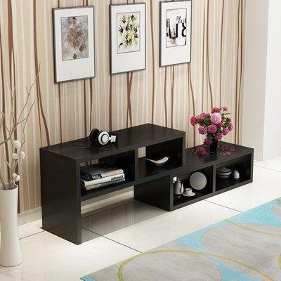 【易生發生活館】電視櫃視聽櫃時尚茶幾組合客廳臥室液晶電視機櫃子