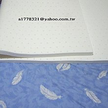 比利時2.5公分乳膠 裸片/乳膠床墊,尺寸可訂做,嬰兒床/坐墊套/床單/棉被單/枕頭套可用
