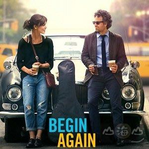 【進口版】曼哈頓戀習曲-電影原聲帶 Begin Again OST ---3791766