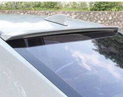 DJD19060617 TOYOTA Corolla 2014 頂翼 後上遮陽  素材
