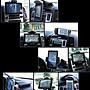 加強版!! ※台北快貨※韓國原裝Kropsson 750 Max多向調整車架, 適iPad Mini 和5~8手機平板