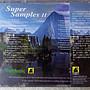 示範天碟終結者 Super Samples II 全新未開封