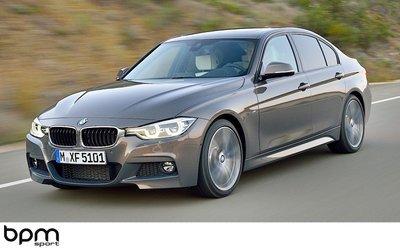 【樂駒】 BPMSport BMW F30 F31 F34 320i B48 引擎 性能 軟體 美國