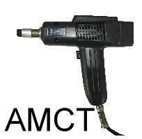 CY-666數位式深層按摩器(可當AMCT活化器或按摩槍)通過經濟部標準檢驗局驗證