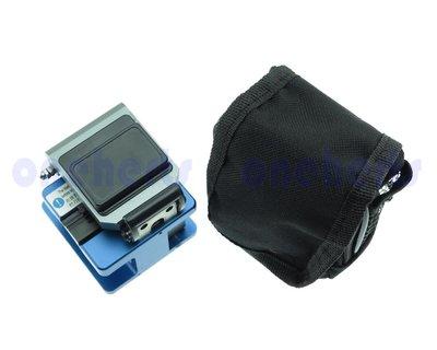 FK-1光纖切割刀 光纖切割台 光纖連接工具 光纖工具 FTTH 光纖網路 保固一年 台灣滑軌 割角度0.3度內