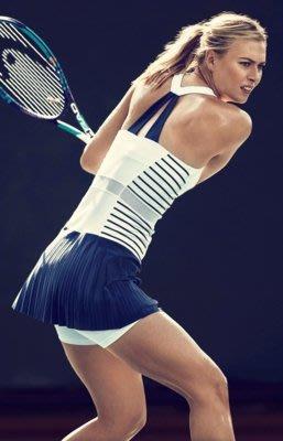 現代裝飾畫網球明星瑪利亞·莎拉波娃Maria Sharapova