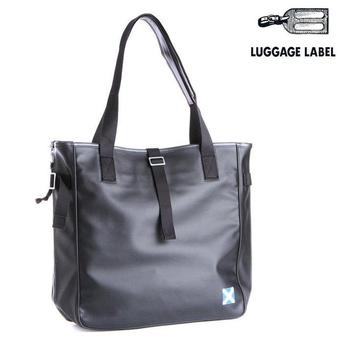 『小胖吉田包』預購 日本 吉田 LUGGAGE LABEL NEW LINER 肩背包 ◎960-09291◎免運費!