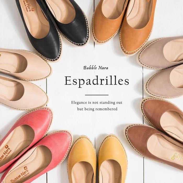 通勤鞋 草編鞋 陽光邁阿密草編尖頭鞋。Bubble Nara 波波娜拉~屬於熱帶嶼的彩色通勤鞋 渡假風BA1319201