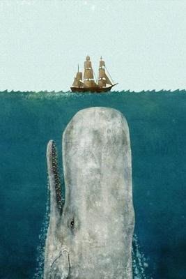 三幅一組油畫布 森林鯨魚大海帆船 畫芯/畫布/30X40☺暖暖屋☺傢居藝術館