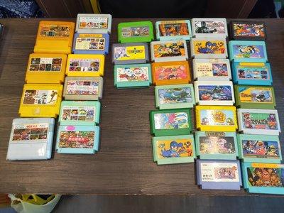 ☆誠信3C☆ 勿提問勿下標 很便宜限自行來店買 稀有 任天堂 二手 遊戲片 只賣80~300 店內另有大量遊戲可買
