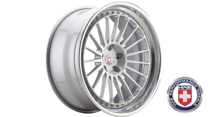 【樂駒】HRE 美國 改裝 輪框 三片式 Classic Series 309 18吋 19吋 20吋 21吋 22吋