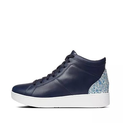 代購全新正品 Fitflop RALLY High-Top Sneakers女鞋 US 5~9