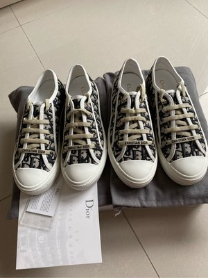 Dior sneakers size 37,38
