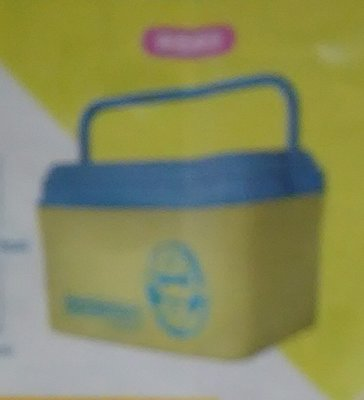 7-11最新哆啦a夢不思議潮戶外大冰桶穿透環款/另有賣兩用文青袋