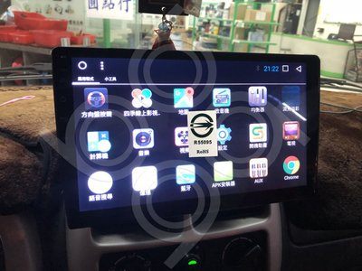 Suzuki Nippy Solio -10吋安卓機.Android.觸控螢幕.usb.導航.網路電視.公司貨保固一年