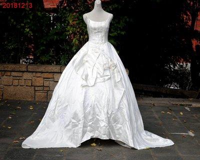 ˙冠緯時尚˙Jorinda白紗服