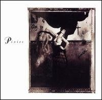 ##80 全新CD  Pixies - Surfer Rosa/Come on Pilgrim