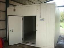 中古二手冷凍庫- 組合式冷凍庫-走入式冷凍冷藏庫-回收-買賣-拆裝搬遷-維修