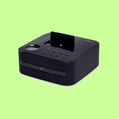 5Cgo【含稅】家用cd光碟便攜式高清vcd兒童學生英語dvd播放器一體影碟機evd光碟569921671800