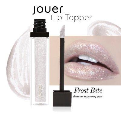 【現貨】Jouer - Frost Bite 唇蜜 Long-Wear Lip Topper