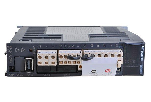 【KC.PLC_FA 】 MITSUBISHI 三菱 伺服驅動器 MR-J3-10B-S019
