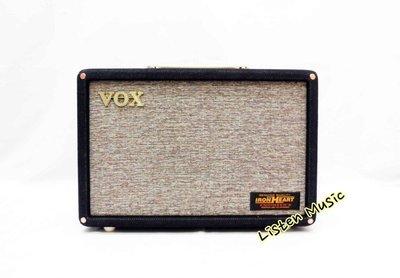 立昇樂器 VOX Pathfinder 10 IRON HEART 限量聯名款 電吉他音箱 PF-10-DN 公司貨