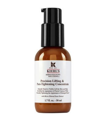 Kiehls Precision Lifting and Pore-Tightening Concentrate 科顏氏 醫學提升毛孔緊緻精華 50ml