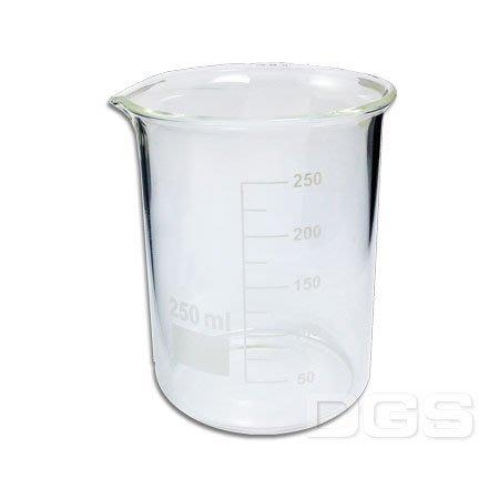 『德記儀器』《經濟型》低型燒杯 Beaker, Griffin, LowForm