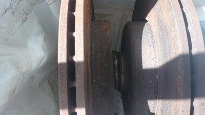賓士 w124 e320  w210 e240 e320 煞車 碟盤  前後 卡鉗