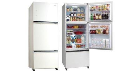 *星月薔薇* 聲寶 變頻一級冰箱 全新福利品 SR-P46GDV(R7/W5)--22,000元