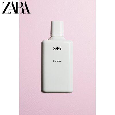 和成天下ZARA新款 女士颯拉女士淡香水200 ML 20037437999香水